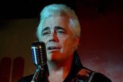 Dale Watson & The Lone Stars (2016) 04 - Dale Watson (KM's Live Music shots) Tags: countrymusic unitedstates texas dalewatson 100club
