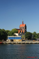 IMG_8663 (Pfluegl) Tags: chpflgl chpfluegl polen poland europe europa christian urlaub holidays pomorze pomerania pologne morze pommern danzig gdansk ostsee baltic sea city stadt sunshine sunny sun sommer summer sonne werft industrie industry