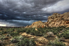 Jurassic Storm (Rik Tiggelhoven Travel Photography) Tags: dinosaur national monument nm nps park service utah usa america amerika nature outdoor mountain rock weather clouds cloud storm natuur canon eos 6d ef1740mmf4lusm rik tiggelhoven travel photography rain landscape paysage landschaft