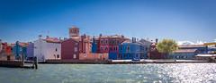2016-08-10_Venedig - Venice_IMG_7838 (dieter_weinelt) Tags: bluesky brcken dieter fiona gondeln kanal kanle melanie sommer2016 sonnenschein touristen venedig venice victoria blauerhimmel boats boote bridges canals gondolas summer2016 sunshine tourists