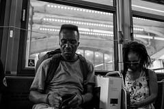 (Terrini) Tags: nyc newyorkcity bus city citylife culturalcapital masstransit metropolis metropolitanarea publictransit streetphotography transportationsystem urban