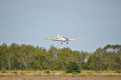 waterbombers (digby fire dept) Tags: airplanes airport tankers portatanks hauling forest fire