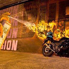 Lightmode Helmet 79 (BikerKarl2013) Tags: lightmode helmet 79 badass motorcycle store biker stuff motorcycles