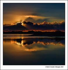 Alba a l'estany del Pujol 538 (Rafel Ferrandis) Tags: alba estanypujol hdr quadrat eos7dmkii ef2470mmf28lii nwn