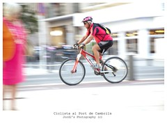 Passeig en Bicicleta (steelmancat) Tags: bicicleta cambrils port canon 5d markii 28135