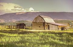 Moulton barn (conrad2k) Tags: nikond610 mormonrow moultonbarn grandtetons
