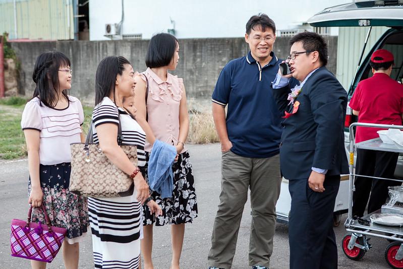 孟峰&梵齡 婚禮紀實-265