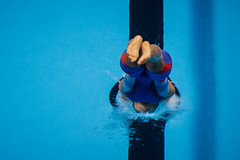In you go (Richard Parmiter) Tags: rio2016 swiming olympicgames diving