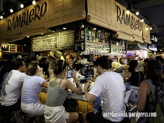 Barcellona_La Boqueria-14 (Aurelio Raiola) Tags: barcellona barcelona spagna laboqueria