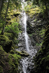 Waterfall (leyannmeau) Tags: nature natural strathconapark beautiful turtleisland waterfall
