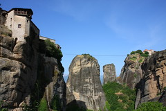 greece_meteora17 (spipra) Tags: europe greece meteora