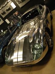 Shelby9-23-16_012 (Puckfiend) Tags: shelby cobra lasvegas carrollshelby cars automobile