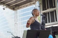 2016 Rosslyn Jazz Fest (rosslynbid) Tags: 2016 rosslyn jazz fest jazzfest 26th year gateway park