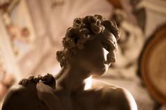 David (matteo.vannacci) Tags: roma rome italy italia lazio urbe capitale capital david davide scultura bernini sculpture