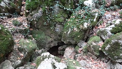 mamut-chokrak_cave_08 (ProSpeleo) Tags: cave mamutchokrak crimea bajdarsky valley russia kizilovoe karst