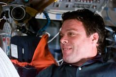 Kevin Kregel (NASA on The Commons) Tags: astronaut spaceshuttle endeavour flightdeck