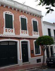 Menorca. Alaior. Casas. 7 (joseluisgildela) Tags: menorca alaior casetes desbarjo pueblosconencanto islasbaleares arquitecturapopular