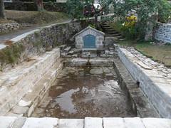 SAM_3405 (guyfogwill) Tags: guyfogwill france lavoir well brittany finistre bnodet saintemarine fontaine guy bretagne lavoirduportdesaintemarine 2016 fra