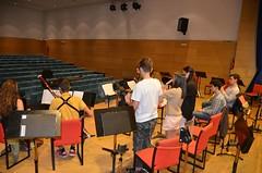 Ensayos Peregrinos Musicales (peregrinosmusicales2015) Tags: peregrinos musicales ensayos festival msica clsica santiago