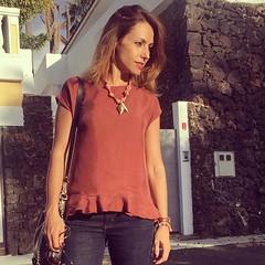 Maana en el blog/ tomorrow on http://ift.tt/1FDbmwd noches amores y a por el mircoles!!!!! #fashionbloggers #fashion #tagsforlikesapp #tagsforlikes #instagramers (elblogdemonica) Tags: ifttt instagram elblogdemonica fashion moda mystyle sportlook springlooks streetstyle trendy tendencias tagsforlike happy looks miestilo modaespaola outfits basicos blogdemoda details detalles shoes zapatos pulseras collar bolso bag pants pantalones shirt camiseta jacket chaqueta hat sombrero