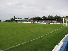 120815 PSF Colwyn Bay v Man City (12) (@putajumperon) Tags: manchestercityfc preseasonfriendly colwynbayfc groundhop1881