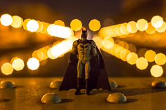 Batman (discret_incognito78) Tags: light paris france toys bokeh lumire batman nuit mattel jouet darkknight anneau bassin canaldelourcq 75019 bassindelavillette canonef50mmf14usm amarage thedarkknight pontlevant flickraward pontlevantdelaruedecrime
