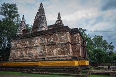 Chiang mai temple present by naturenote_E12403605-001 (10tis.com) Tags: