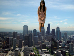 Giantess laugs about the humanity (misterwerder) Tags: city two hot sexy feet collage sex sisters skyscraper lesbian amazon kissing legs boots sister destruction goddess young picture teen taller porn multiple tall titanic dominance bigger slaves slave mega giantess gts dominant giga