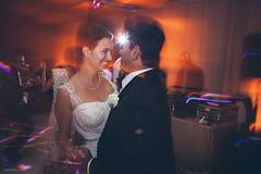 Laura & Nitin / The Allison Inn Wedding