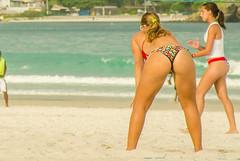 Women (Walter Ornelas) Tags: summer sexy green beach water cabo nikon mulher verão whitesand esporte frio desporto cabofrio gostosas vôlei bealtiful nikond7000
