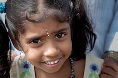 Young Girl _3546 (hkoons) Tags: boy portrait india game girl kids youth children child play games recreation centralasia tamilnadu mahabalipuram mamallapuram boysandgirls kancheepurandistrict