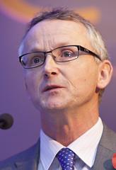 Mark Williams – Chief Executive BEIC