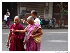 Happy Diwali 2012 - Grannies (Raman_Rambo) Tags: road india happy dance celebration celebrations ganesh program diwali cultural mandir ganapati shubh 2012 deepavali marathi mudra kathak lavani phadke ganeshmandir dombivli maharashatra happydiwali lavni maharastrian kalaniketan lejhim phadkeroad dombivlikar shreemudrakalaneeketan kalaneeketan