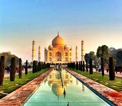 Bzb Taj Mahal - Agra