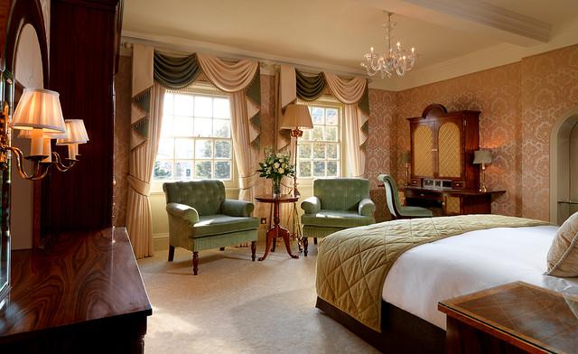 ロンドンの高級ホテル:ゴーリング
