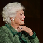 Mrs. Barbara Bush