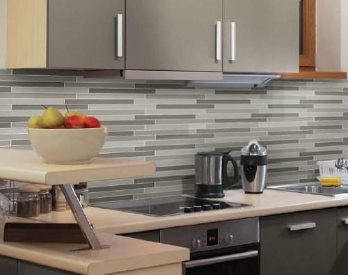 tile kitchen splashback