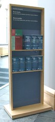 Interior Information Kiosk