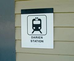 Exterior ADA Compliant Signage