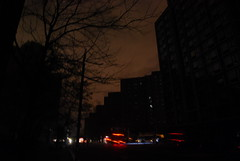 DSC_0321 (glazaro) Tags: newyorkcity usa america dark lights manhattan hurricane lower blackout