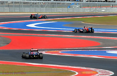 2012 COTA Formula 1 Race, Austin, Tx. Lewis Hamilton leads Red Bull (Gregg Maston Photography) Tags: greg shot pic photophotograph greggmastonphotographynikon 2012circuitoftheamericascotaformula1raceaustintexaslewishamiltonleadsredbulltororossoinqualifing