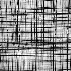 Few Days of my Life (sebistaen) Tags: white abstract black metal wall grid flickr line 500px sebistaen