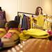 Fashion shop 'Essentiel', Antwerp