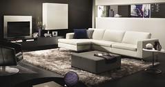 Natuzzi Italia - Savoy (CantoniDesign) Tags: leather modern dallas italian italia contemporary fortworth northtexas cantoni metroplex natuzzi