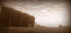 Torre de enfriamiento... (JLuis Garcia R) Tags: méxico mexico puerto df carretera veracruz tunel nacional volcan olmeca orizaba recorrido jluis jluiso jluisgr jluisgarciar jlgr joseluisgarciar joseluisgarciaramirez