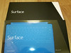 Free Microsoft Surface - Lee Owen - UK