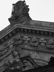 Palais Garnier (failing_angel) Tags: paris opera operahouse boulevarddescapucines secondempire beauxarts palaisgarnier opragarnier charlesgarnier secondempirearchitecture baronhaussmann 210912 salledescapucines