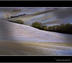 I colori della terra (Tuscany) (pubblicata in  E X P L O R E) (marcorenieri) Tags: 1001nightsmagiccity