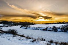 Sun (Strandell T./ Finland) Tags: finland nikon europa europe nikkor vantaa d90 5photosaday nikkor1685vr