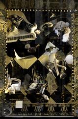 Festive NY Bergdorf Goodman -7359 (Singing With Light) Tags: city nyc november ny festive photography pentax manhattan 2012 k5 jjp singingwithlight